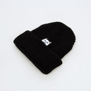 Rip N Dip - Lord Nermal Beanie - Black