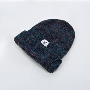 Rip N Dip - Lord Nermal Beanie - Blue Speckle