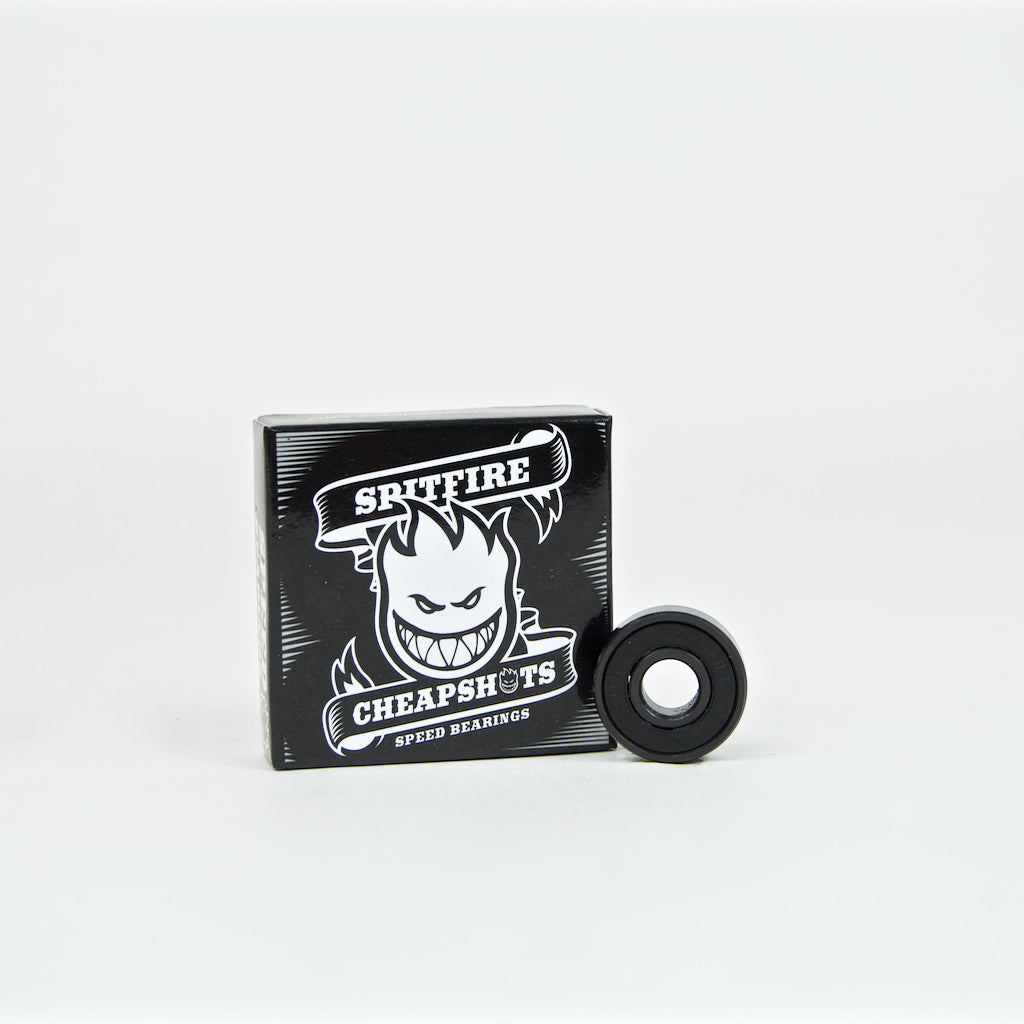 Spitfire - Cheapshots Skateboard Bearings