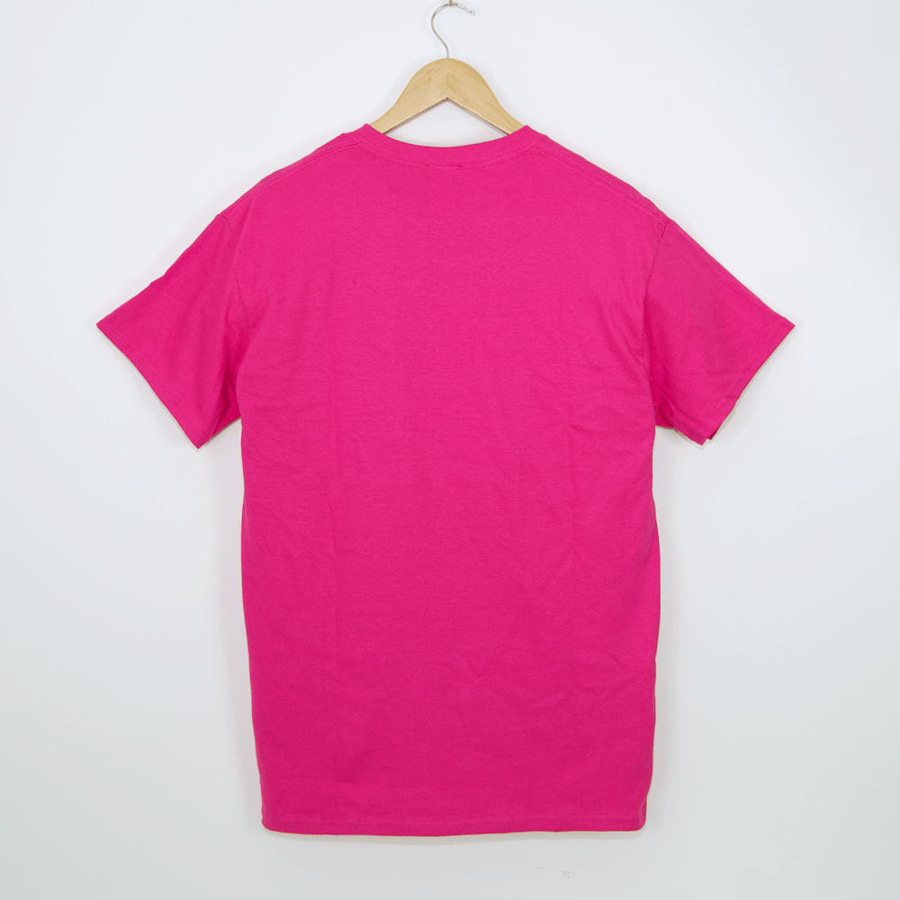 Thrasher - Gonz Cover T-Shirt - Pink