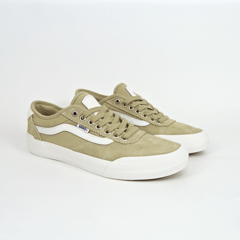 Vans - Chima Ferguson Pro 2 Shoes - Slate Green