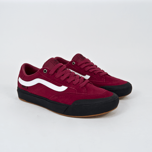 Vans - Elijah Berle Pro Shoes - Rumba Red