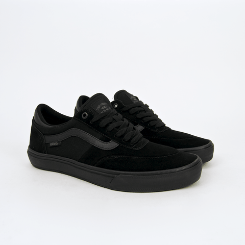 Vans - Gilbert Crockett 2 Pro Shoes - Blackout