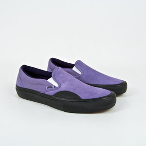 Vans - Lizzie Armanto Slip-On Pro Shoes - Daybreak / Black