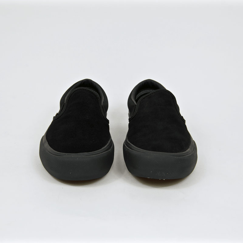 Vans - Slip-On Pro Shoes - Blackout