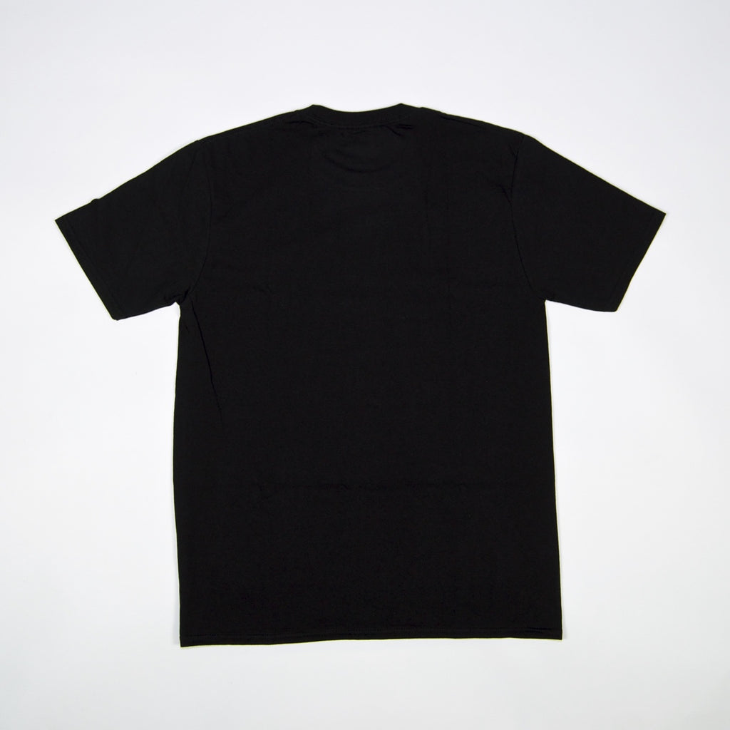 Welcome Skate Store - Death By Stereo T-Shirt - Black