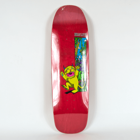 Welcome Skateboards - 9.25