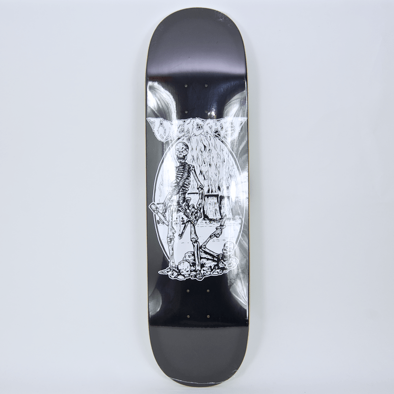 Witchcraft Skateboards - 8.5