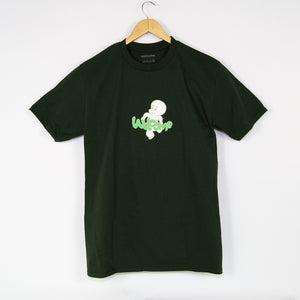 Welcome Skate Store - Yip T-Shirt - Forest Green