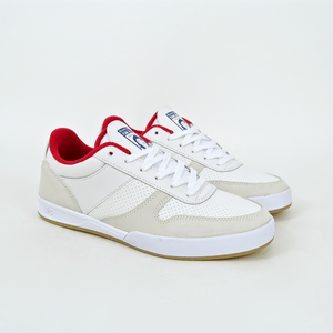 eS Footwear - Contract Tom Asta Shoes - White / White