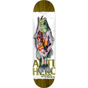 Anti Hero Skateboards - 8.25