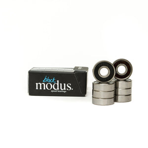 Modus Bearings - Black Bearings