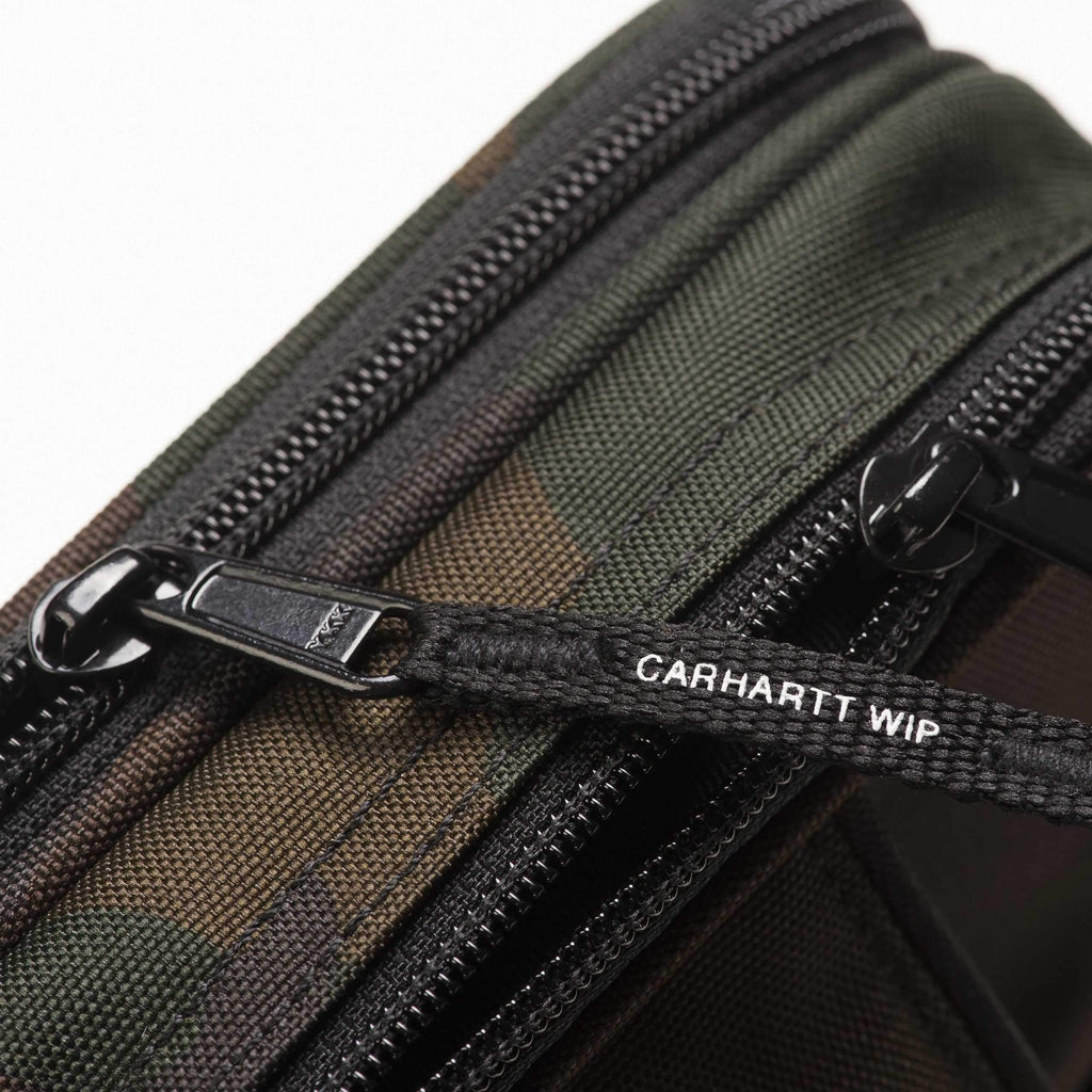 Carhartt WIP - Essentials Side Bag - Camo Evergreen