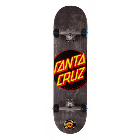 Santa Cruz Skateboards - 8.25