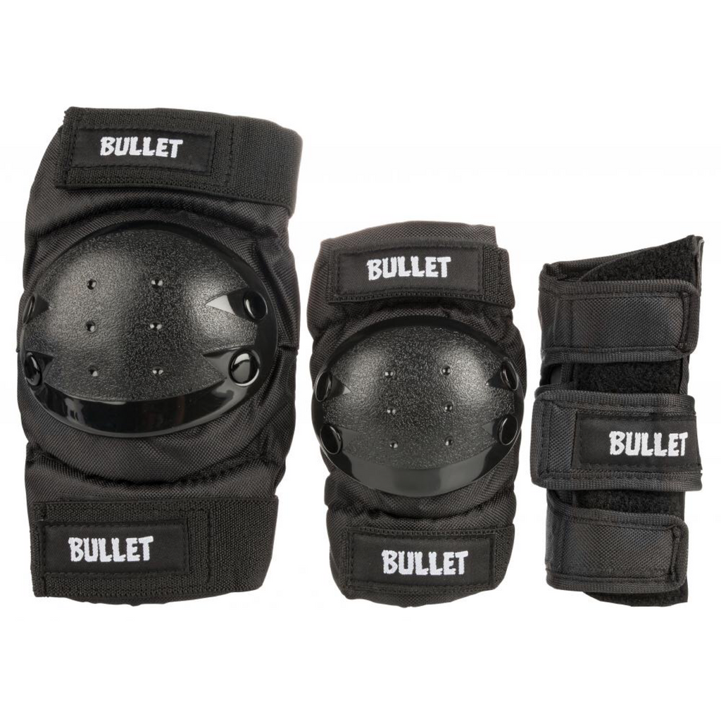 Bullet - Standard Pad Set - Junior - One Size Fits All