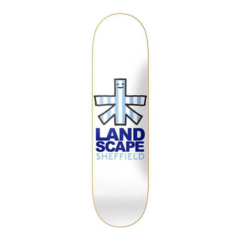 Landscape Skateboards - 8.125
