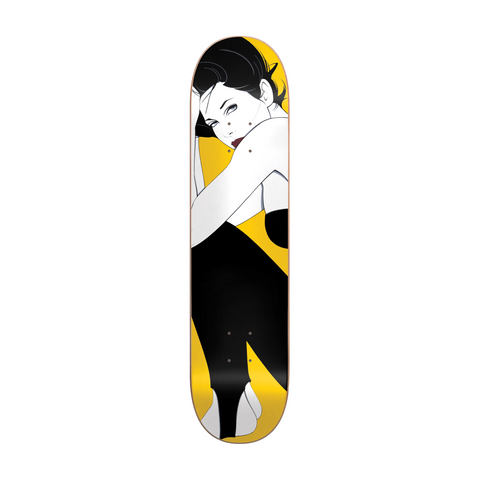 Darkstar Skateboards - 8.00
