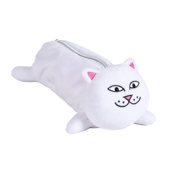 Rip N Dip - Lord Nermal Pencil Pouch - White