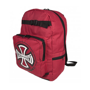 Independent - Truck Co. Backpack - Cardinal Red