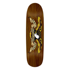 Anti Hero Skateboards - 8.86