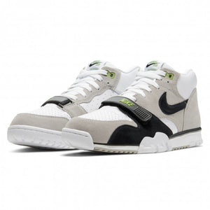 Nike SB - Air Trainer 1 ISO - Medium Grey / Black