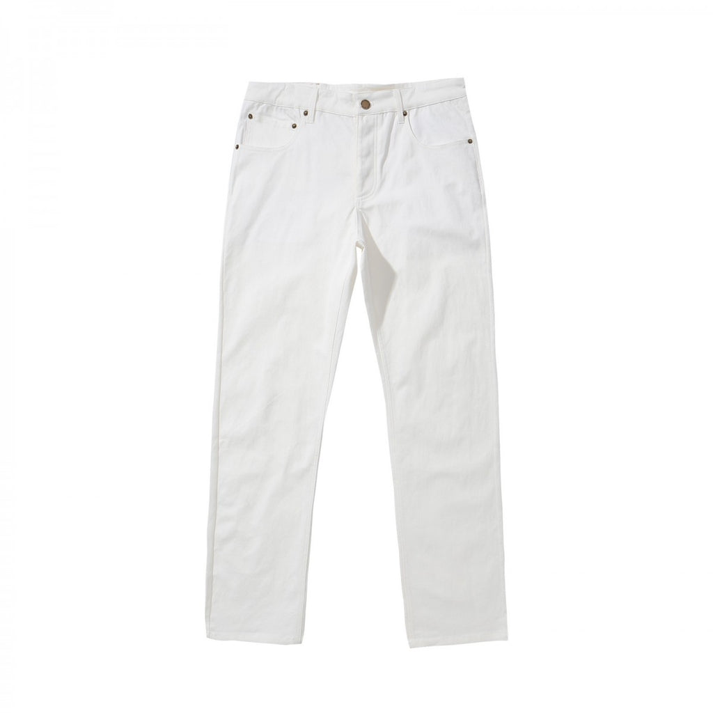 Helas - Paris Sport Chino - White