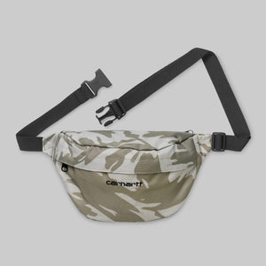 Carhartt WIP - Payton Hip Bag - Camo Brush / Sandshell / Black