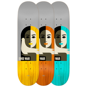 Real Skateboards - 8.38