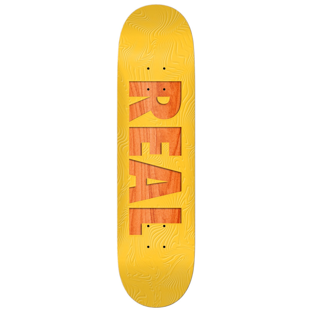 Real Skateboards - 8.06