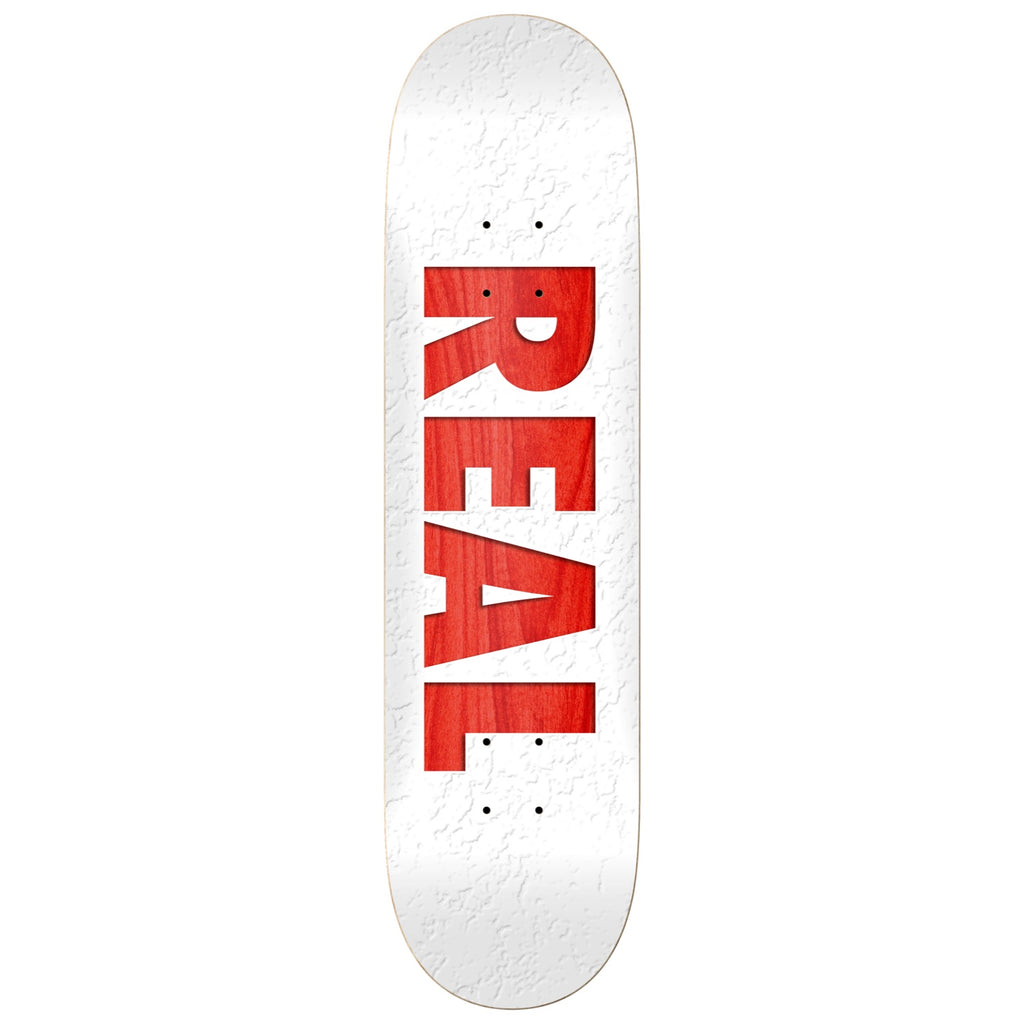 Real Skateboards - 8.5