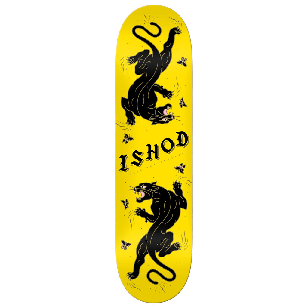Real Skateboards - 8.0