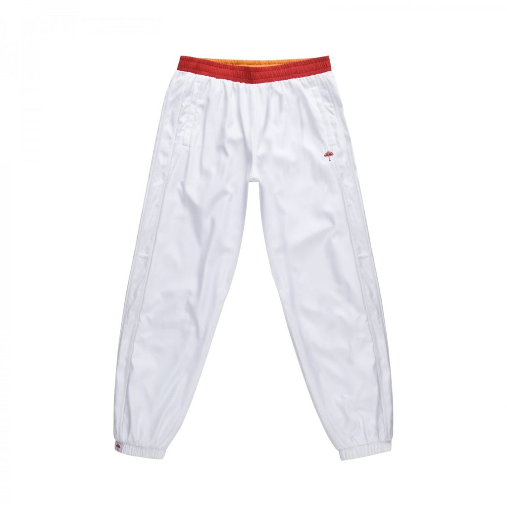Helas - Rush Tracksuit Pants - White