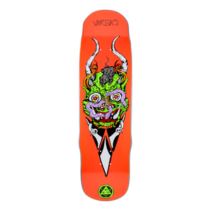 Welcome Skateboards - 8.8