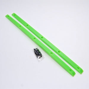 Powell Peralta - Rib Bones Rails - Green
