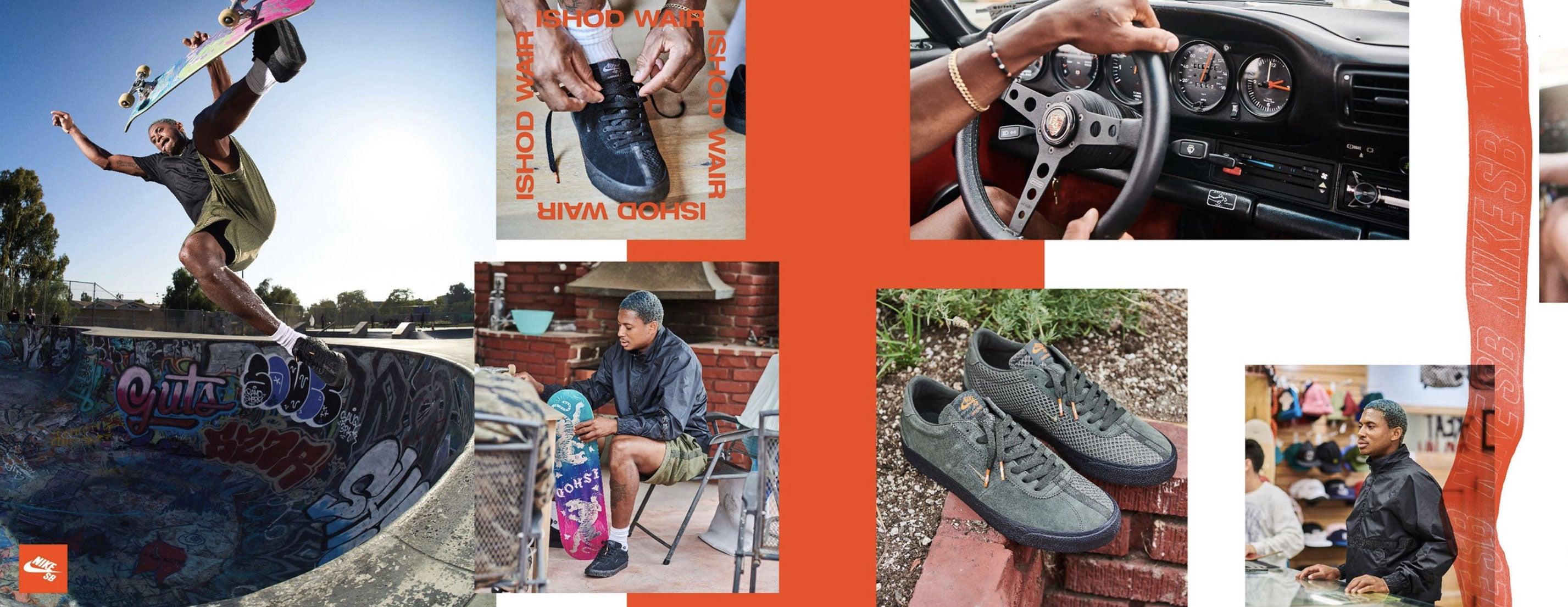 the latest 99457 09cea Welcome Skate Store - Shoes, Clothing, Skateboards