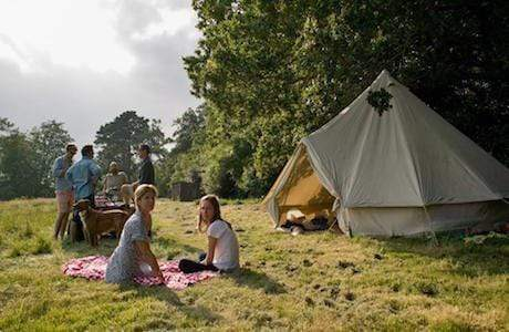 This Summer Try One Of These 15 Pitch Perfect Campsites.