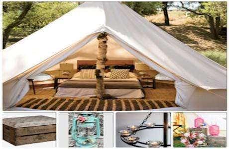 Great Glamping Accessories | Glamping Gear We Love.