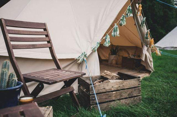 Buying A Bell Tent | Bell Tent Boutique