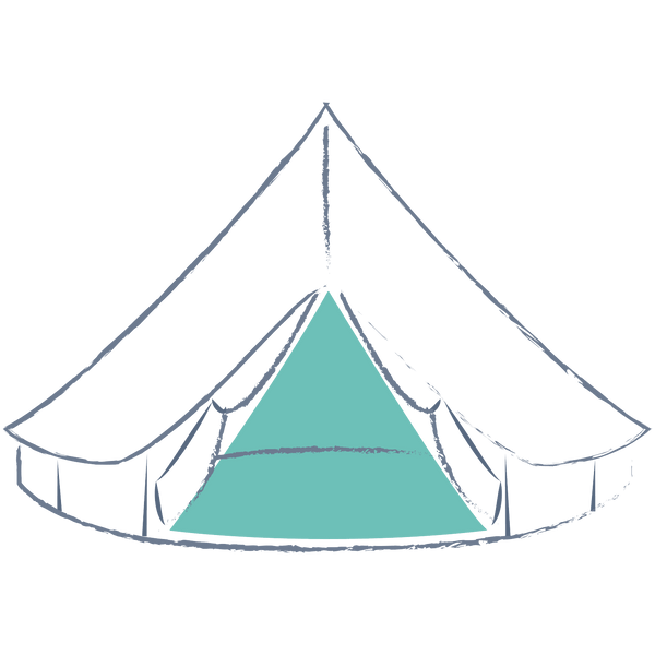 5m Bell Tents