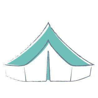 6M Bell Tents