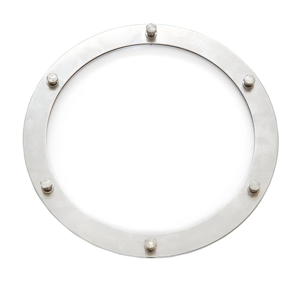 Large Tent Flashing Kit With Perspex Porthole