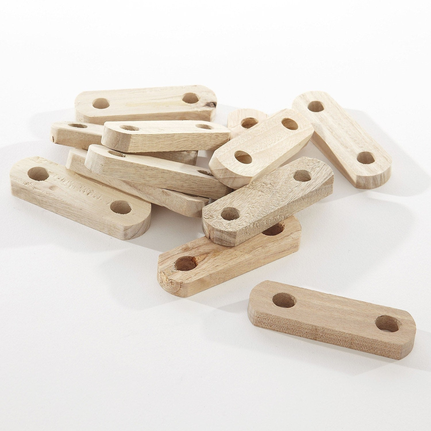 Wooden Guy Rope Tensioners