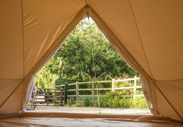 Bell_Tent_Boutique_4 metre bell Tent