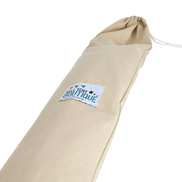 Canvas Pole Bag