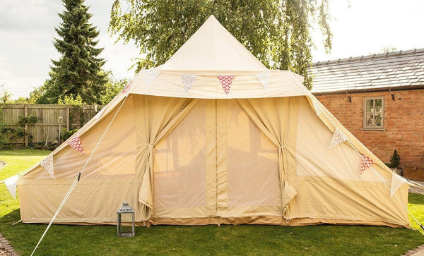 ... DubPod - Drive Away C&er Van Canvas Awning ... & DubPod ™ - Drive Away Camper Van Canvas Awning u2013 Bell Tent Boutique