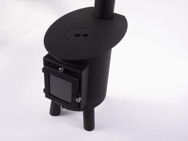 Outbacker Hygge Stove