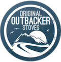Outbacker® 'Firebox' Tent Stove