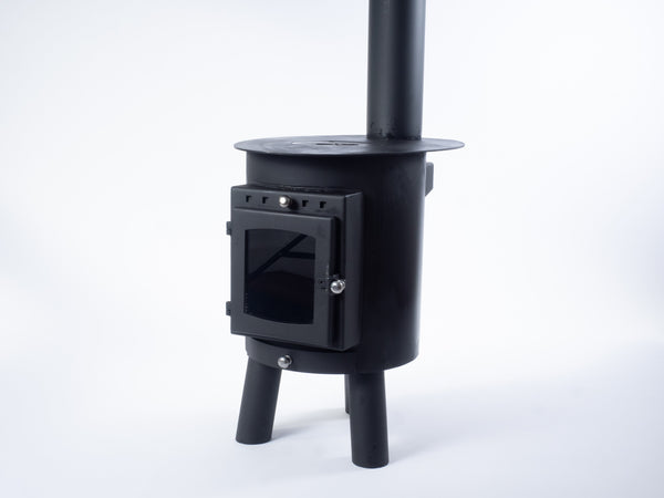 Outbacker® Hygge Woodburning Cabin Stove