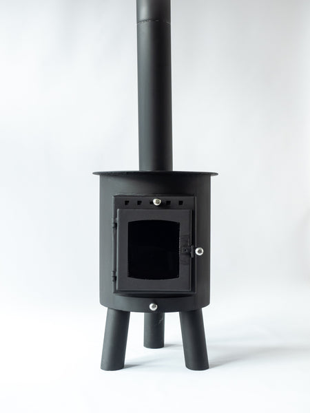 Outbacker® Hygge Shed Stove