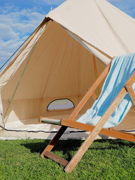 4M PIG Bell Tent